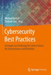 Cybersecurity Best Practices