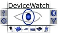 DeviceWatch - Endpoint Security - centralized management of interfaces and devices